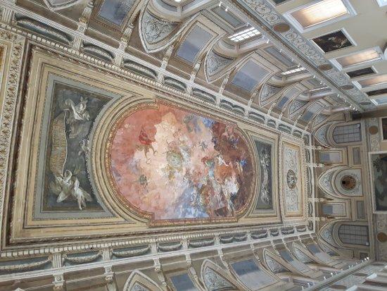 20170313 101808 richtone hdr foto di museo for Ercole farnese 2017