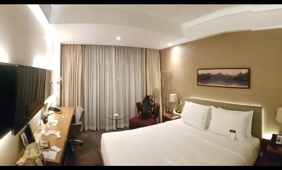 DoubleTree by Hilton Istanbul - Old Town: 20170609_090204_large.jpg