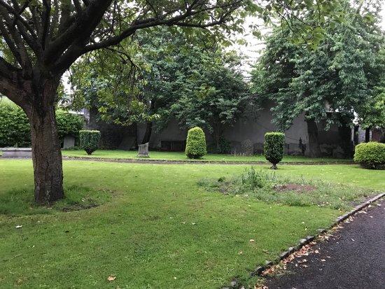 St Kevins Park