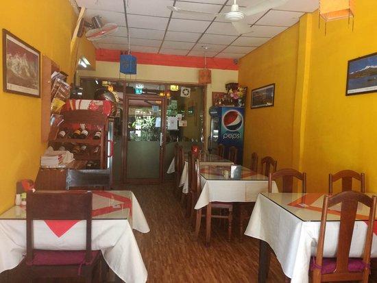 The kathmandu kitchen - Picture of The Kathmandu Kitchen, Phnom ...