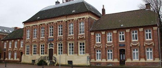 Mennonitenkirche