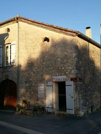 Dolmayrac, France: L'Ostal Pizza