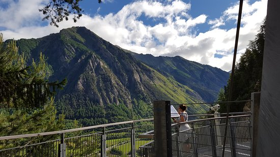 Parco Avventura Mont Blanc: Parco Avventura