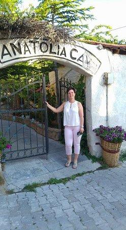 Anatolia Cave Pension: photo2.jpg