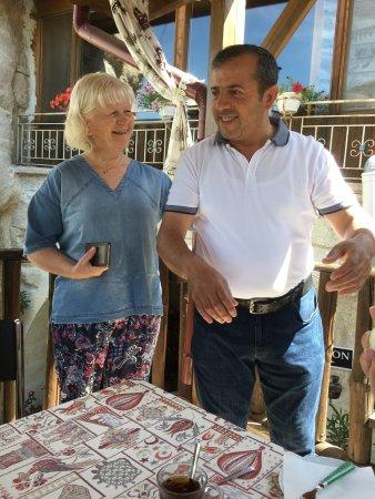 Anatolia Cave Pension: photo3.jpg