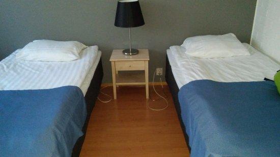 Foto de BEST WESTERN Hotel Savonia
