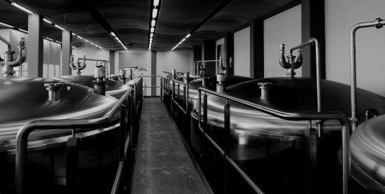 Bascharage, Luxemburgo: Le secret d'une bonne bière