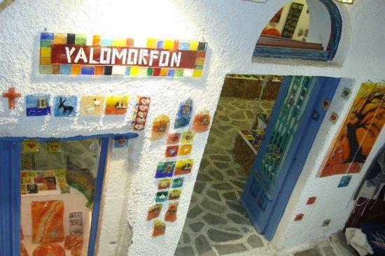 Yalomorfon Glass Art Studio