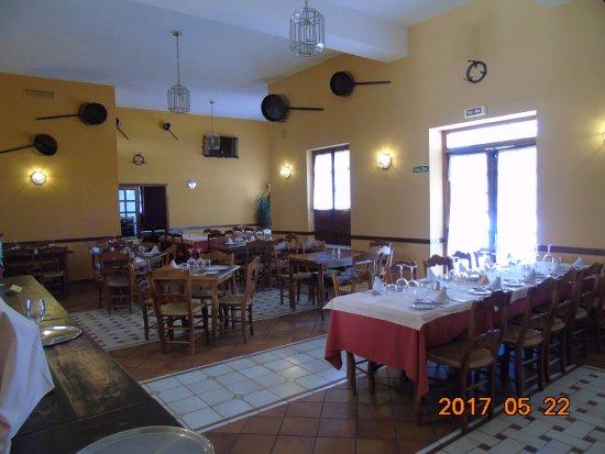 Gambar Hotel Villa de Priego de Cordoba