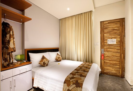 Jocs Boutique Hotel & Spa: Standard