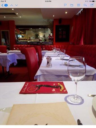 Restaurant photo de la maison blanche bayeux tripadvisor for Restaurant la maison blanche toulouse
