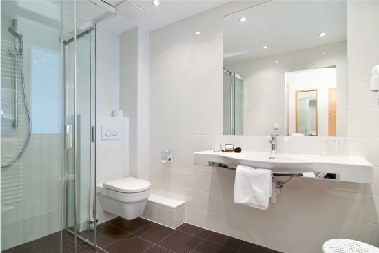 Unsere Neu Renovierten Bader Bild Von Gasthof Feichter