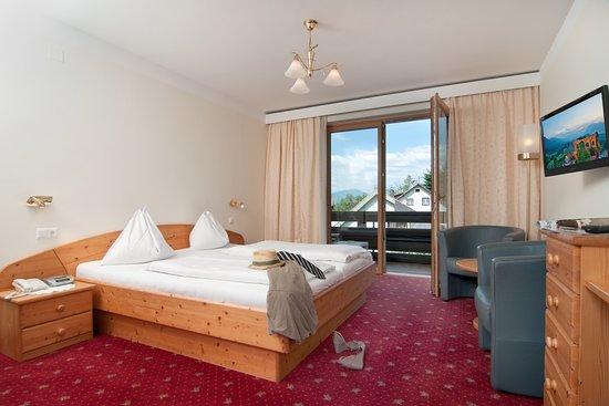 Finkenstein am Faaker See, Austria: ...unsere Komfortzimmer