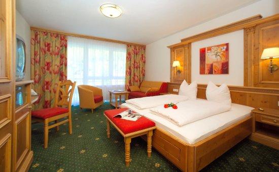 Hotel Toni: Doppelzimmer