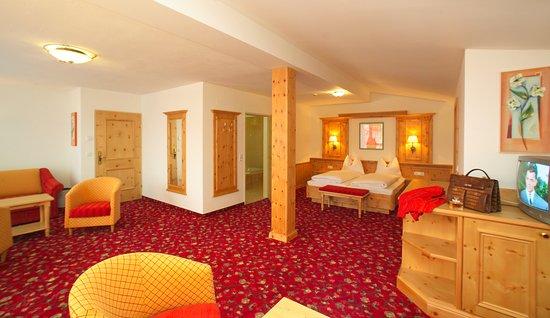 Hotel Toni: Suite