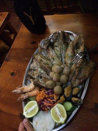 Restaurante La Chalana : photo1.jpg