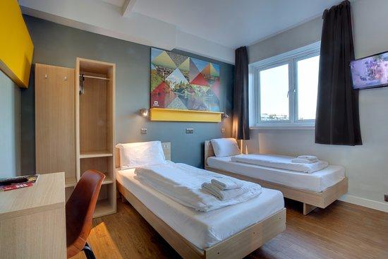 Meininger Hotel London Hyde Park Updated 2017 Hostel