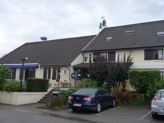 Hotel Kyriad Annecy Centre Ville
