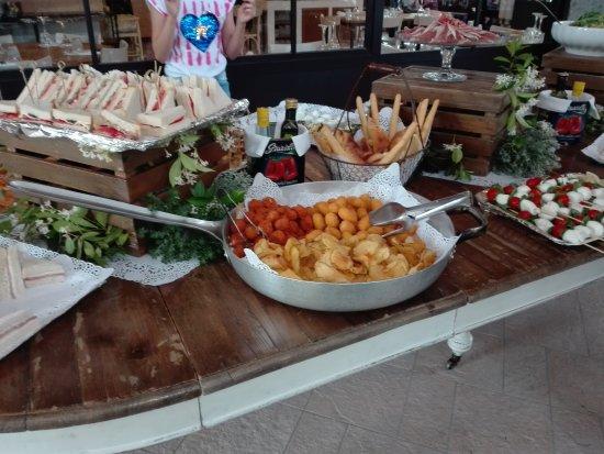 20170606 205157 foto di ristorante la - La cucineria roma ...