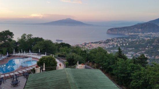 Grand Hotel Hermitage & Villa Romita張圖片