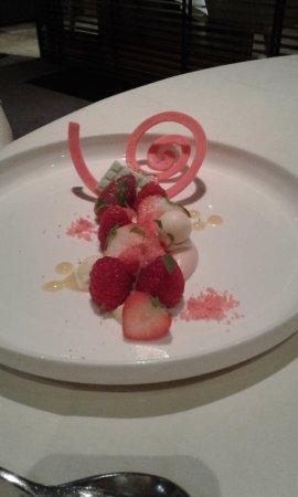 Sint-Niklaas, Belgium: dessert1