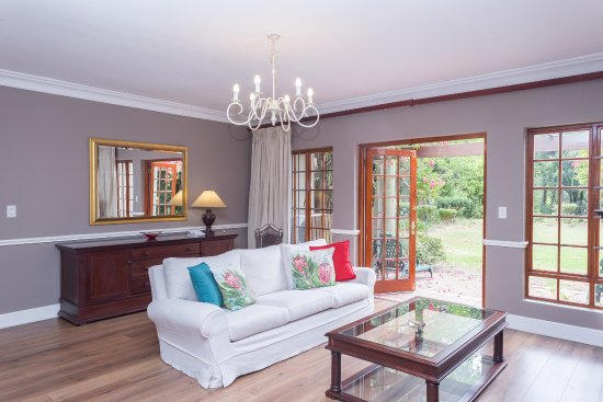Willowbrook Country House: Executive Suite Lounge
