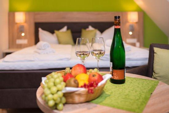 """Hotel & Restaurant """"Am Juedenhof"""""""