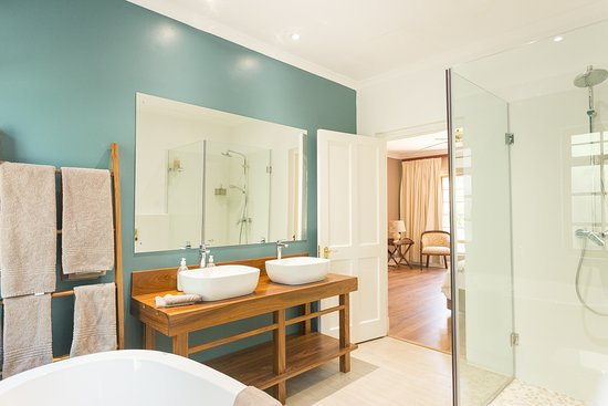 Willowbrook Country House: Executive Suite Bathroom