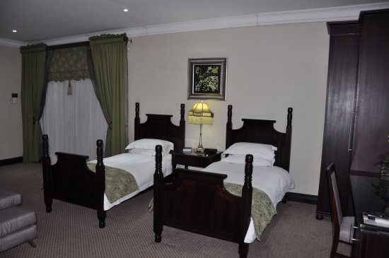 au jardin guesthouse updated 2018 reviews welkom south