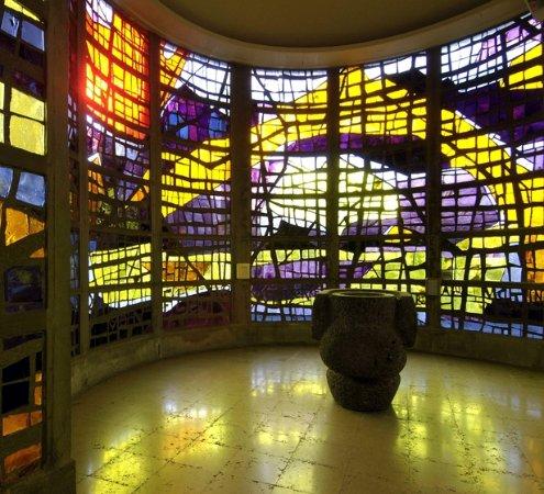 Eglise du Sacre-Ceour d'Audincourt