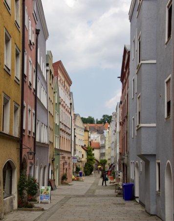 Burghausen, Tyskland: photo1.jpg