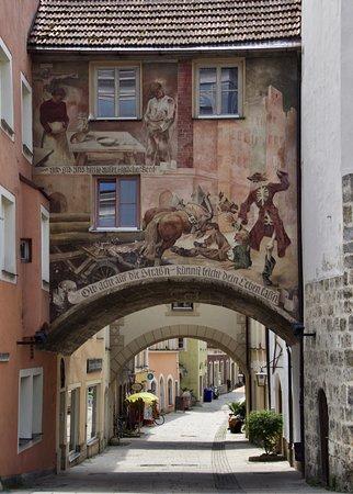 Burghausen, Alemania: photo4.jpg