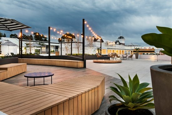 East Fremantle, Australia: Functions venue