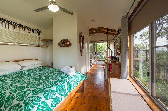 Wamuran, Australia: Kookaburra cabin