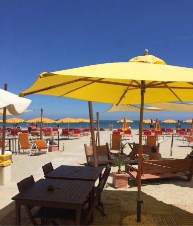 Bagno saintropez n60 punta marina terme ristorante recensioni numero di telefono foto - Bagno bologna punta marina ...