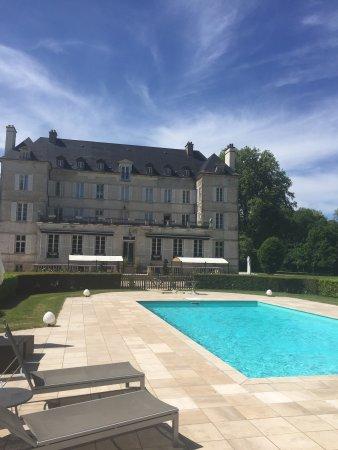 Chateau de Saulon : photo0.jpg