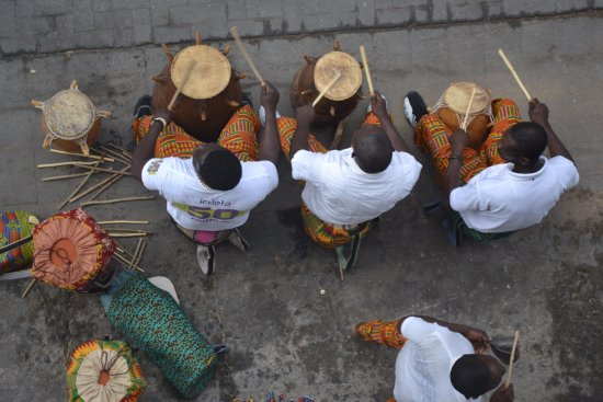 Landtours Ghana - Day Tours