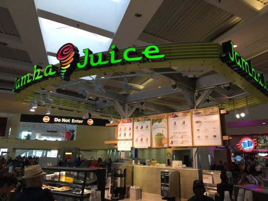 Glen Burnie, MD: Jamba Juice