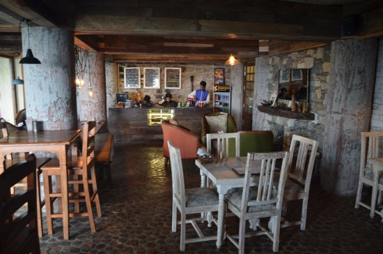 insider CAFE IVY - Picture of Cafe Ivy, Mussoorie - Tripadvisor