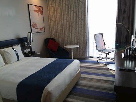 Holiday Inn Express Bangkok Siam Photo