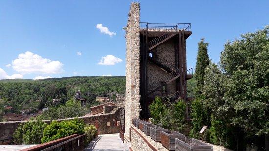 Castillo de la Biosfera - Sierra de Francia