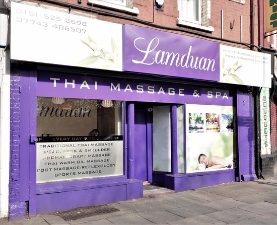 Lamduan Thai Massage & Spa