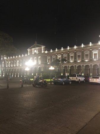 Palacio Municipal de Cordoba: photo0.jpg
