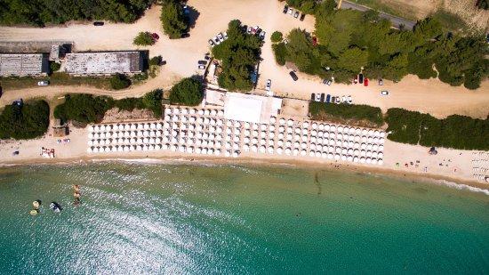 Cabana Beach Paliouri Restaurant Reviews Phone Number Photos Tripadvisor