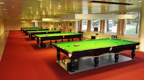 Snooker Club Basel