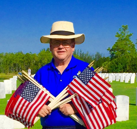 Lake Worth, FL: Memorial Day Tribute to our Veterans