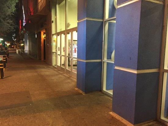 K Street Mall