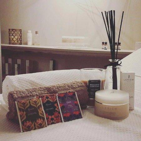 Hotel Palazzo dei Mercanti: Sala Massaggi