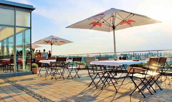 Vila Kozana: Relax on the terrace and enjoy the best view in Brda!