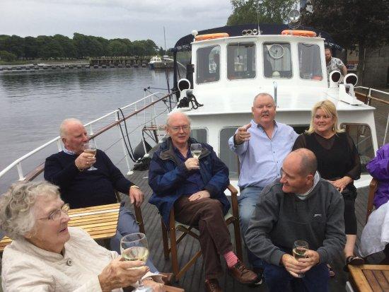 Athlone, Ιρλανδία: Drinks 🍹